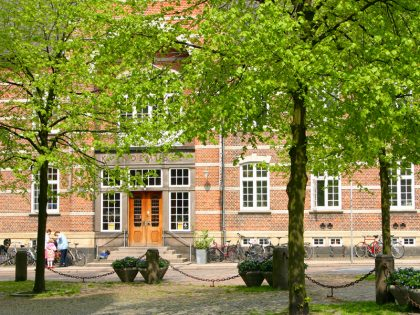 Kvindemuseet in Denmark