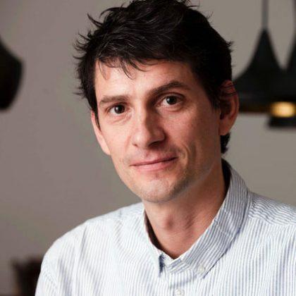 Christian Skovbjerg Jensen