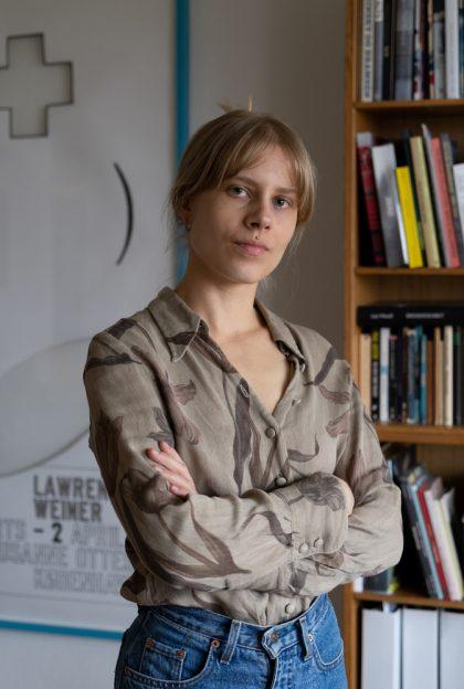 Luna Lund Jensen