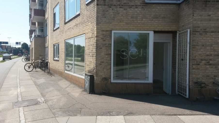 se! udstillings- og projektrum