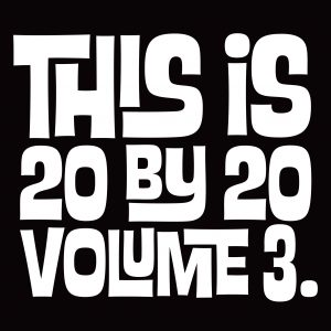 20X20 vol 3