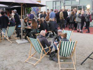 Art Weekend Aarhus  '17 – Åbningsfest