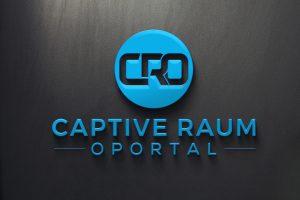 Captive Raum OPortal