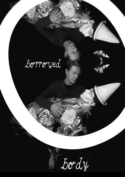 Borrowed Body (Art Weekend Aarhus after-party)