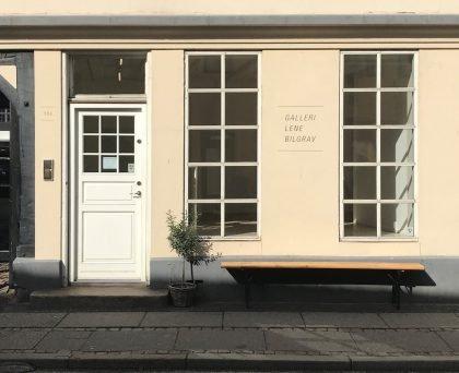 Gallery Lene Bilgrav