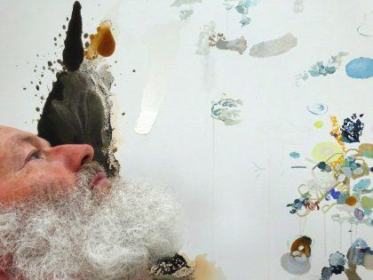 SPOR KUNSTEN – Præsentationsudstilling: 80 Kunstnere