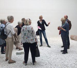 Kunstture: Tur 3: Sydhavnen syder – kunsten tæt på