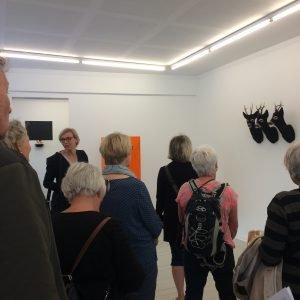 Kunstture: Tur 2: Vækstlag, aktivisme og koncert i Sydhavnskvarteret