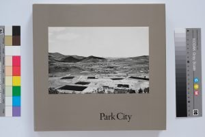 Curator Talk: The New Topographic Photography (Photobook Week Aarhus)