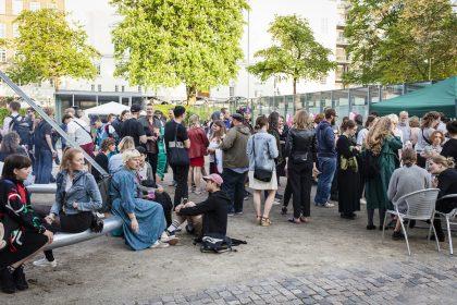 Art Weekend Aarhus Opening Party