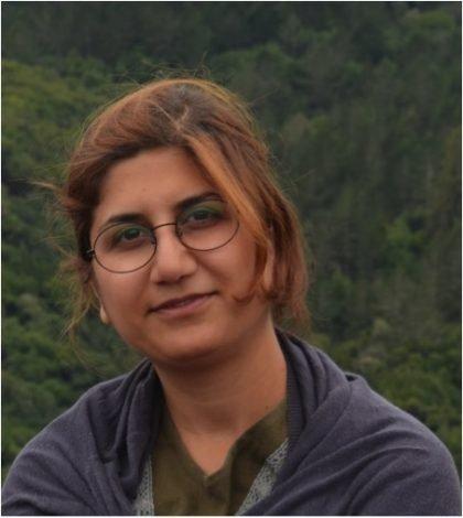 Talk: AaBKC Social med Mona Aghababaee