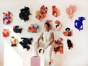 Artist Talk: Kunstner Tilde Grynnerup og Gallerist Cecilie Straagaard