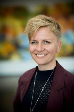 Talk: Katrine Dirckinck-Holmfeld
