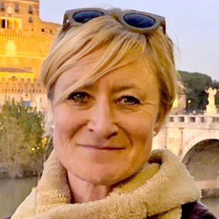 Cecilia Widenheim