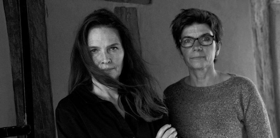 Hanne Nielsen & Birgit Johnsen