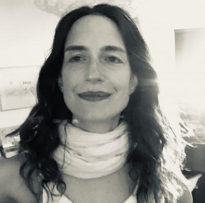 Sarah Schorr
