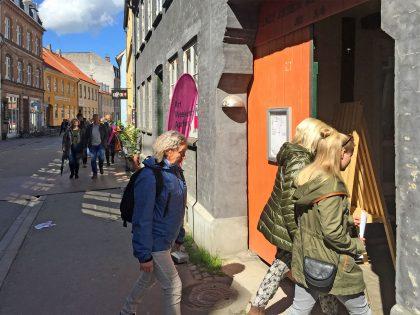 Kom og oplev din by gennem kunsten