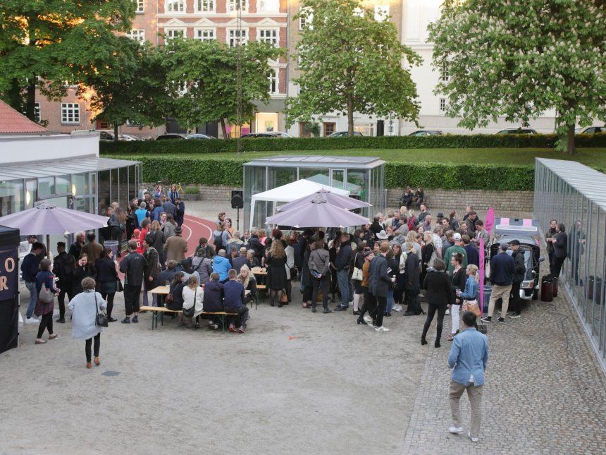 Kom til After-party på Kunsthal Aarhus