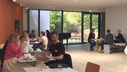 Internationale kuratorer kommer til Aarhus under Art Weekend