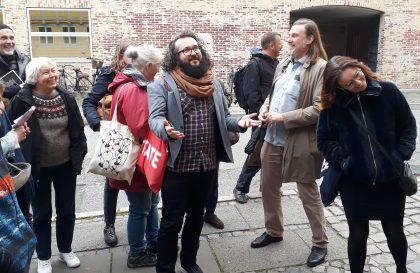 Art Weekend Aarhus er klar med det fulde program