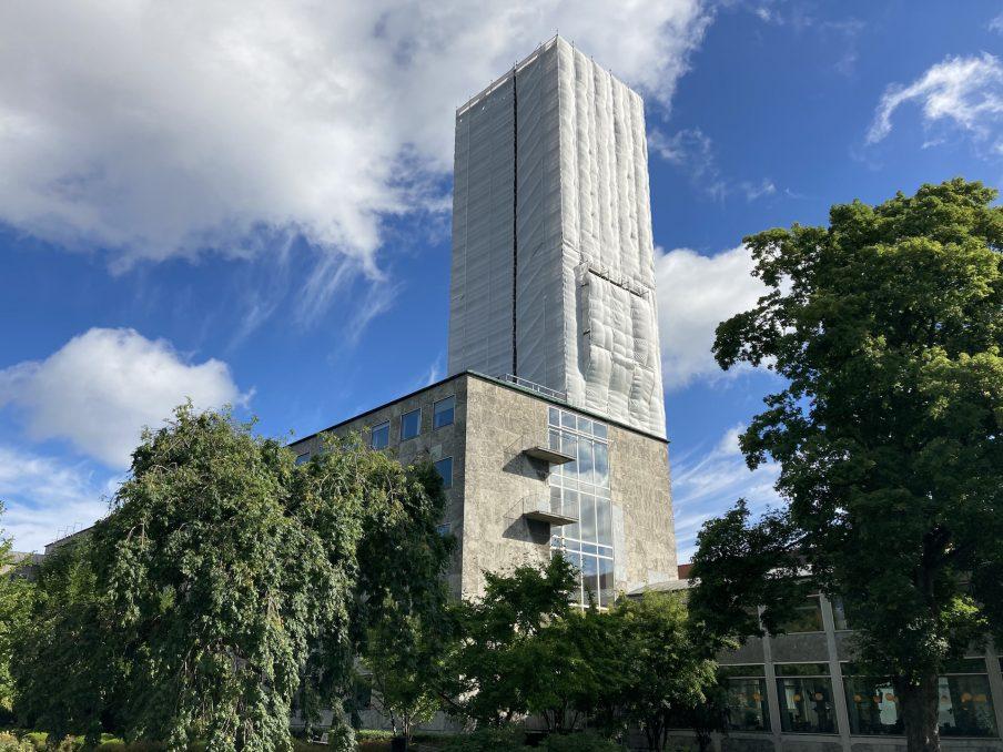 Hvad skal vi med kunsten i Aarhus?