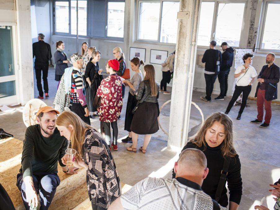 "Folkene bag Art Weekend Aarhus: ""Det handler om netværk"""